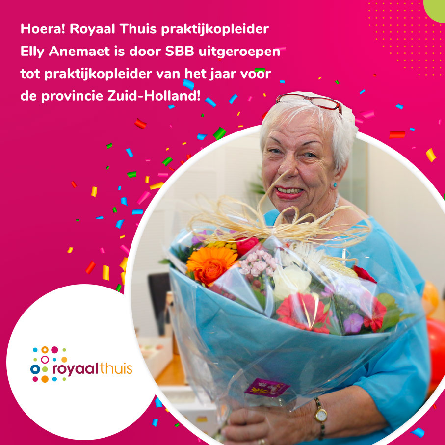Royaal Thuis Elly